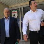 ترکمنچای فوتبالی؛ استعفا دهید !!