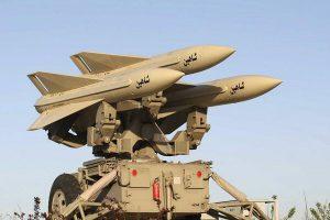 واکاوی قدرت نظامی ایران
