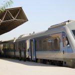 بازداشت 6 سنگپران به قطارهای مسافربری در قزوین