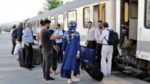 با قطار می شود به ترکیه رفت؟