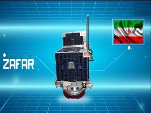 سرنوشت ماهواره ظفر پس از قرار نگرفتن در مدار چه شد؟