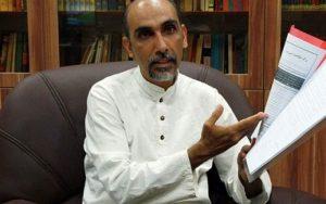 درخواست وکیل هنگامه شهیدی از ابراهیم رئیسی