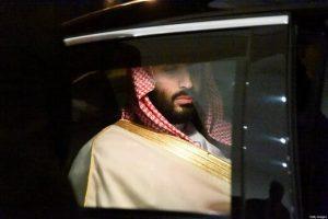دادگاه آمریکا بن سلمان را احضار کرد