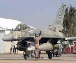 سرنگونی هر جنگنده اماراتی که وارد حریم دریایی ما شود
