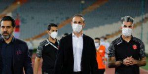 پیشنهاد سنگین الشحانیه قطر به گلمحمدی