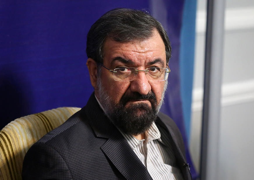 انتقاد محسن رضایی از طرح صیانت مجلس علیه اینترنت
