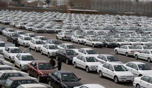 فروش ماهانه خودرو با قیمت فصلی