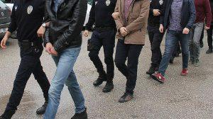 بازداشت ۷ تن در ترکیه به اتهام همکاری با داعش