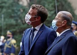 فرانسه خطاب به لبنان:  نجات کشورتان یا فروپاشی آن ؟