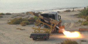 رهگیری سه هواپیمای آمریکایی توسط پهپاد کرار