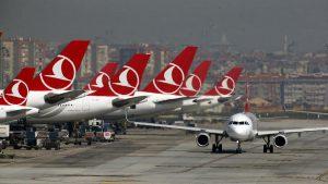 تاریخ از سرگیری پروازهای ترکیش به تهران اعلام شد