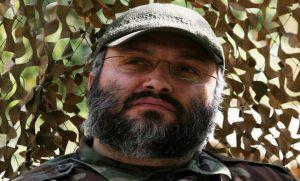 عامل ترور شهید عماد مغنیه شناسایی شد