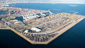راه هوایی دروازه اقتصادی ایران بسته شد