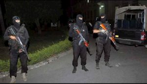 مرگ یک تروریست خطرناک در پاکستان