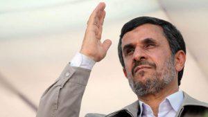 احتمال نامگذاری نارمک به نام احمدینژاد