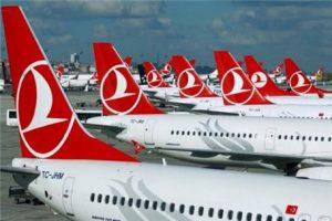 پرواز ۶۰ میلیون تومانی به استانبول