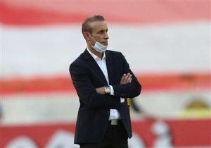 گل محمدی: 3 بازیکن جدید امروز پرسپولیسی میشوند