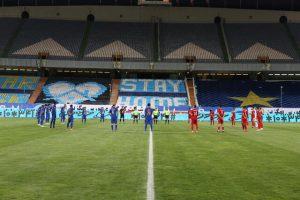 فینال جام حذفی با بازیکنان ۷۰ میلیاردی
