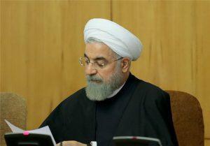 درخواست روحانی از تعاونیهای کشور