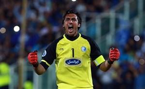 خداحافظی با سلطان آمار و ارقام فوتبال ایران