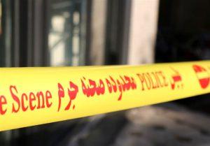 قتل زن جوان در هتل ۵ستاره