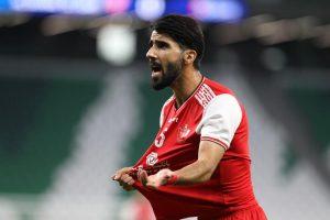 واکنش رسمی باشگاه پرسپولیس به مذاکرات بشار رسن