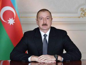 الهام علی اف: آزادسازی شهر فضولی از اشغال ارمنستان