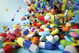 عراق: کشف بزرگترین عملیات قاچاق دارو از ایران