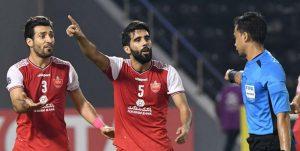 هافبک عراقی با تیم قطری قرارداد بست؟