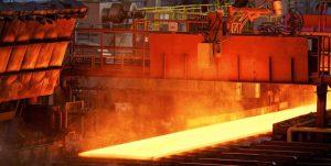 قیمت دستوری فولاد و پر کردن جیبب رانتخواران