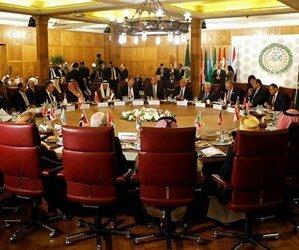 لیبی هم ریاست دورهای اتحادیه عرب را نپذیرفت