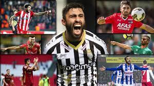 دلیل کوچ بازیکنان ایرانی به قطر، بلژیک و پرتغال