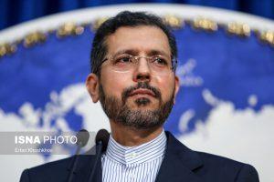 هشدار ایران به تعرض طرفهای درگیر به خاک کشورمان