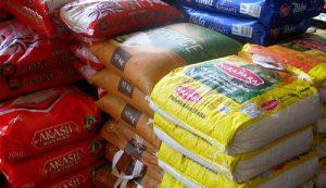 آزادسازی واردات برنج از امروز