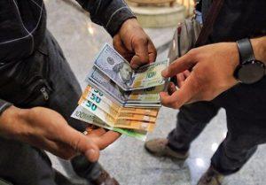 بازداشت ۴ دلال بزرگ ارز در فضای مجازی