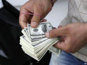 جریمه یک هزار میلیاردی قاچاقچی ارز در البرز