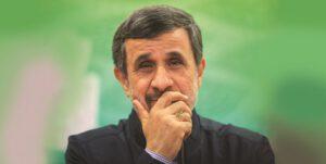 احمدینژاد ، چهره عبور از خط قرمزها!