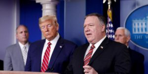 تحریم ۴ نهاد روسی و چینی بهخاطر برنامهموشکی ایران