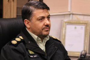 تهران، در انتظار ۴۰ کلانتری جدید