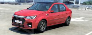 """انتشار اولین عکس رسمی از خودروی"""" ال90″ ایرانی"""