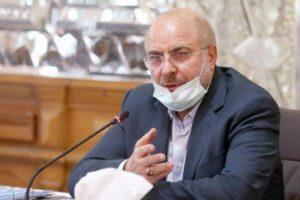 قالیباف: وضعیت فعلی بورس اصلا مورد قبول نیست