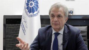 ۴ تا ۵ میلیارد دلار پول بلوکه شده ایران در ایتالیا