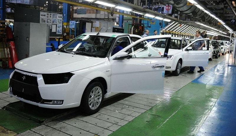 گرانی 70 درصدی خودرو در کارخانه