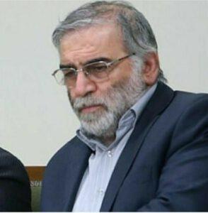تایید شهادت محسن فخری زاده دانشمند هسته ای ایران