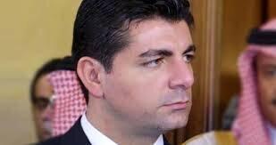 شکایت حزبالله لبنان از برادر سعد حریری