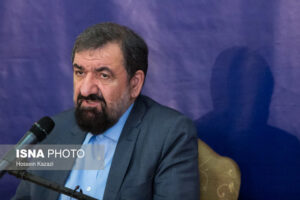 تکذیب کابینه منتشر شده منتسب به رضایی