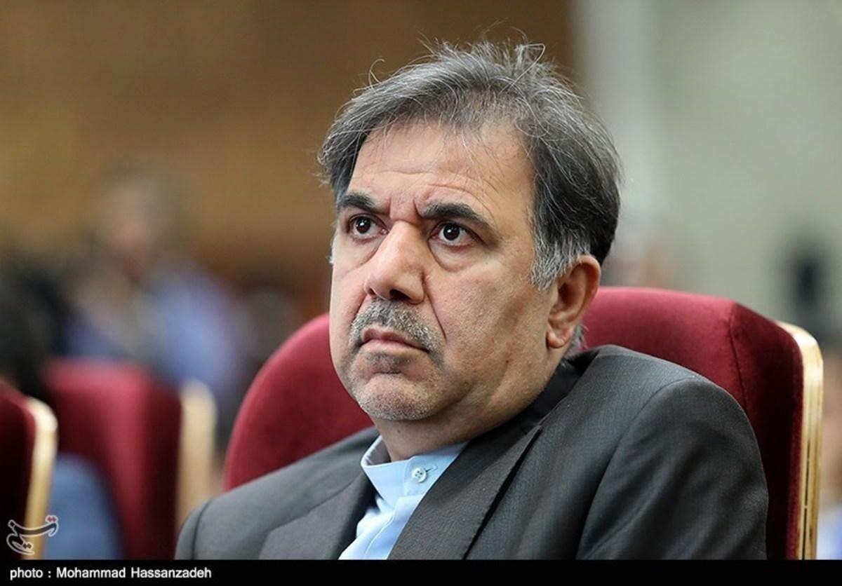 "حکم محکومیت ""عباس آخوندی"" صادر شد"