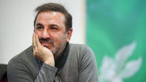 درگذشت علی سلیمانی، بازیگر سینما به دلیل ابتلا به کرونا