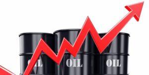 قیمت نفت به مرز 82 دلار رسید